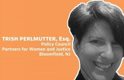 Trish Perlmutter headshot