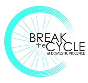 BREAK THE CYCLE OF DOMESTIC VIOLENCE